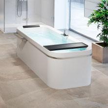 Baths Calos - Novellini