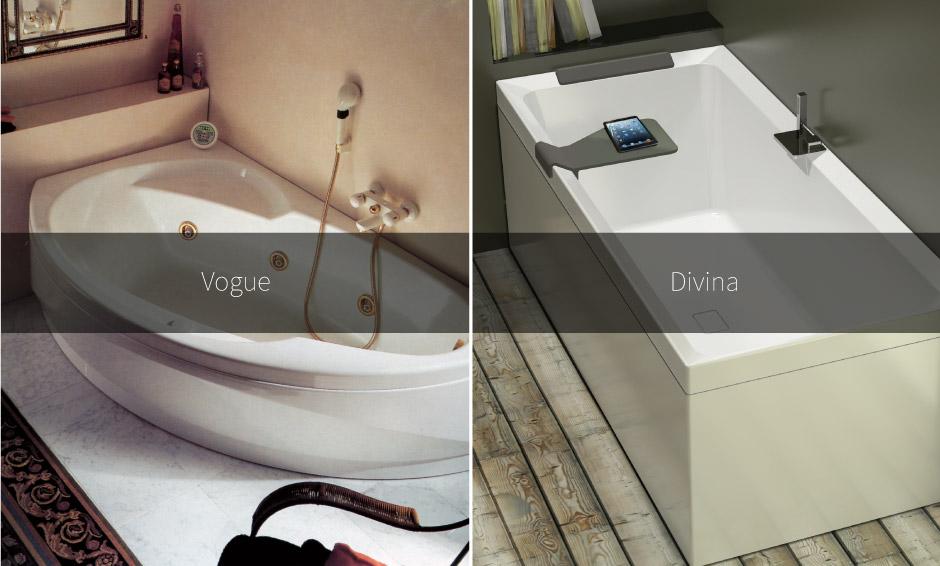 Vasca Da Bagno Novellini Vogue : Years of wellness novellini novelliniglobal